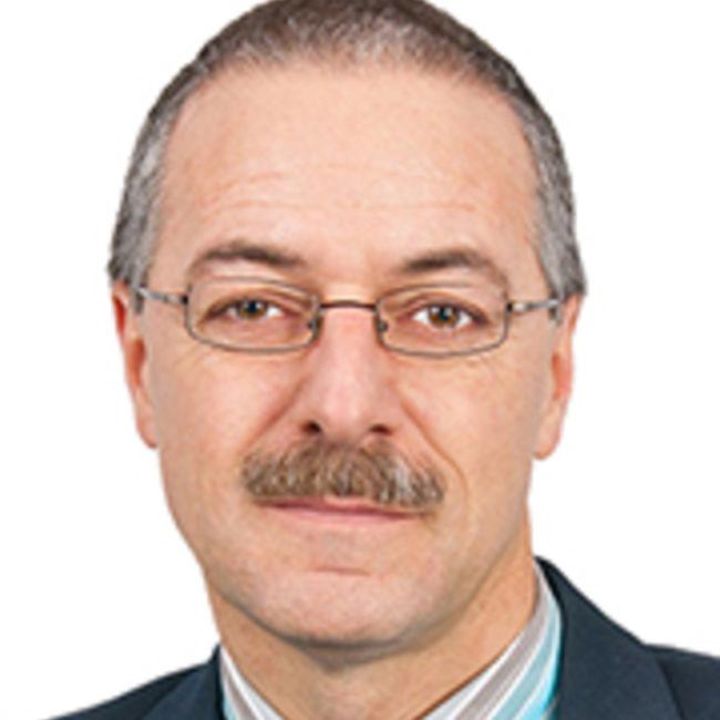 Martin Ebnöther